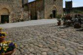 Monteriggioni AD 1213 cerca personale per servizi turistici