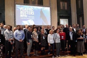 """All'Università il lancio del progetto """"Plastic Busters Mpas"""""""