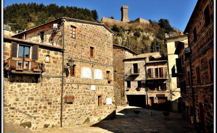 "Da Viandanti a Pellegrini: trekking sulla ""Via Traversa"""
