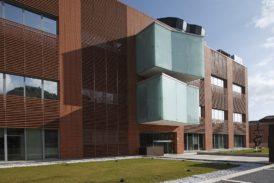 Siena Imaging vince il premio Roche Healthbuilders