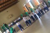 """""""Mi piace se ti muovi"""": la polisportiva Mens Sana nelle scuole senesi"""
