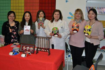 La Cina in Pediatria: corso di origami per i piccoli pazienti