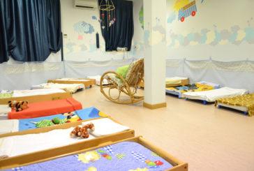 Chiusi: lavori agli asili per 120 mila euro