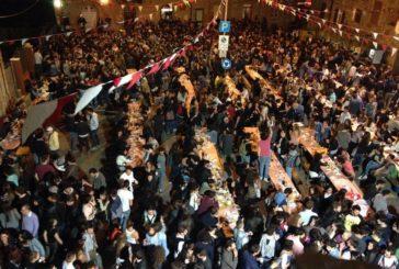 A Murlo torna la 46° edizione della Festa in Collina