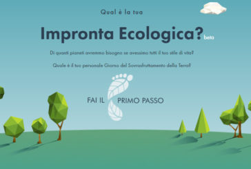 Il 24 maggio è il Giorno del Sovrasfruttamento ecologico dell'Italia