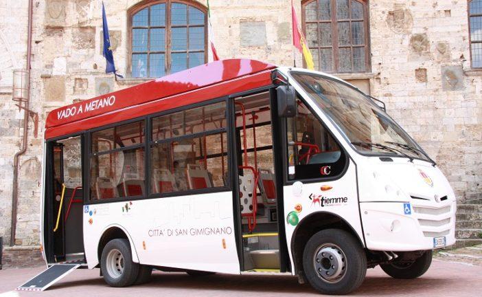 Palio straordinario: le modifiche ai servizi bus