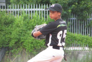 Baseball Under 12: Siena affronta l'Antella