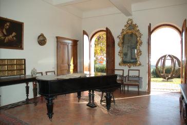 Con le guide di Siena a Villa Brandi a Vignano