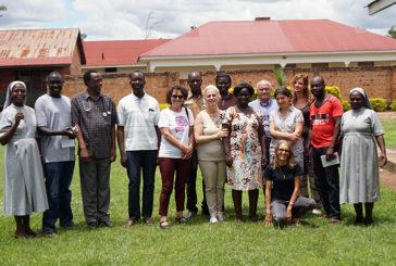 Missione in Africa per i professionisti dell'Aou Senese