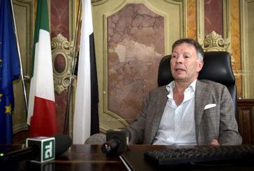 """De Mossi: """"Sulla circolare Gabrielli buona pratica tra Siena e il governo"""""""
