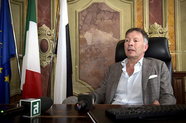 Paycare: interviene il sindaco De Mossi