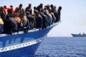 Porti aperti ai migranti: presidio a Siena con Arci, Anpi e Cgil