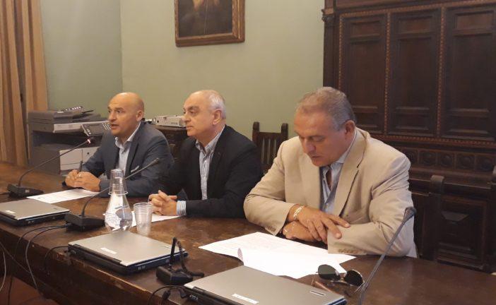 Accordo di collaborazione tra Università e Confcommercio