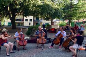 Clazz: allievi e docenti protagonisti di un ricco fine settimana di concerti