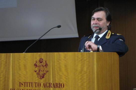 Nuovo questore a Siena: è Costantino Capuano