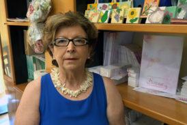 Consiglio dei Cittadini in Sanità: Dafne Rossi vice presidente