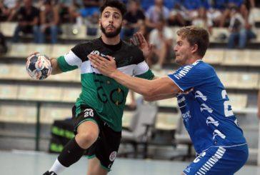 La Ego Handball sconfitta a Cassano 23-16