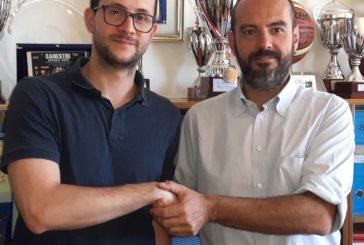 Armellini nuovo responsabile tecnico delle giovanili del Costone