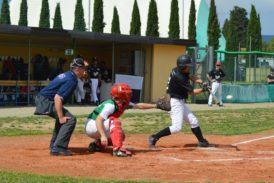 Baseball: Siena in trasferta nella penultima di campionato