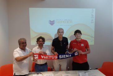 Virtus: Simone Orsini è il nuovo giocatore rossoblu
