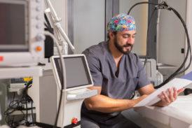 Linfedema: team Campisi, la microchirurgia che guarisce