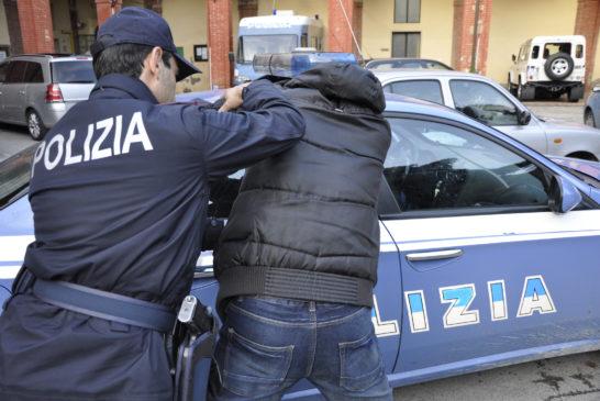 Un arresto della Polizia per la morte di un 18enne a Chiusi