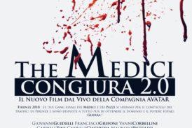 """Settimana di grandi eventi a Casole: arriva """"The Medici – Congiura 2.0"""""""