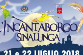 """Sinalunga è """"Incantaborgo"""": arti di strada in piazza Garibaldi"""