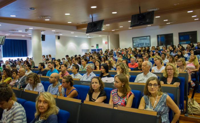 Unistrasi: al via i corsi d'italiano per stranieri