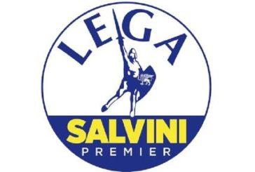 I leghisti di mobilitano a sostegno del Ministro Salvini