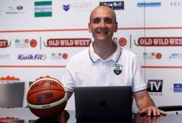 La Mens Sana Basketball in trasferta a Firenze