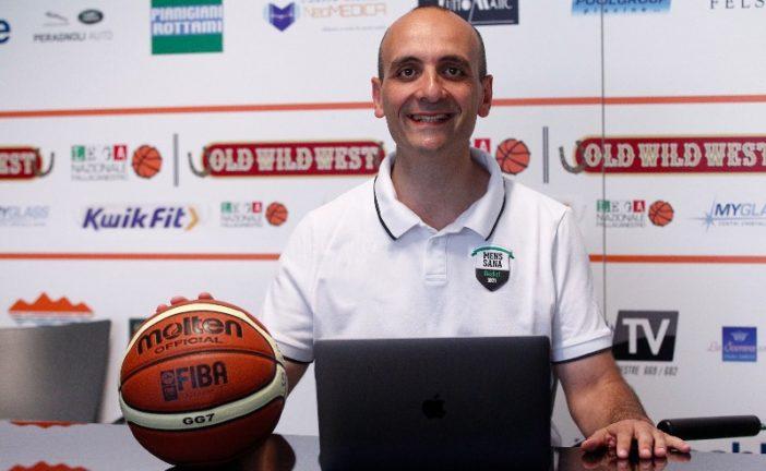 Mens Sana Basketball pronta per affrontare  Castelfiorentino