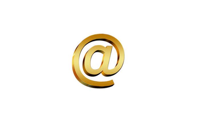 A, CC e BCC: e-mail etiquette e GDPR
