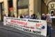 I cittadini di Rapolano e Serre non vogliono la fusione