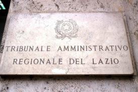 Minucci, Finetti e Lazzaroni fanno ricorso al Tar
