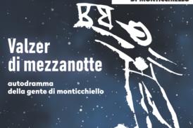 """Al Teatro Povero di Monticchiello arriva il """"Valzer di Mezzanotte"""""""
