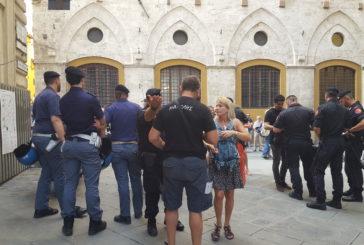 Palio: il questore Capuano ringrazia forze dell'ordine e Contrade