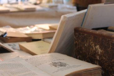 """Torrita: scuola estiva su """"Antiquariato e collezionismo librario"""""""