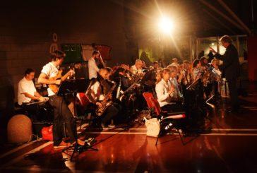 All'Anfiteatro arriva il jazz con la Big Band Machine
