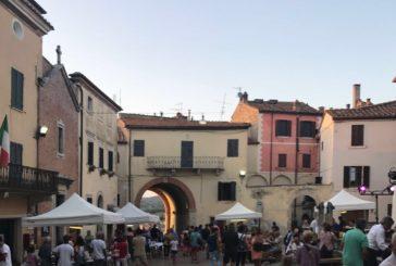 Rapolano Terme: vini e sapori del territorio con Calici di Stelle