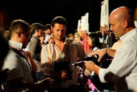 """""""Cantine in Piazza"""": la grande festa del Vino Nobile di Montepulciano"""