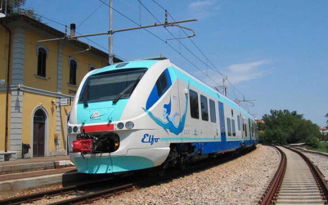 Ferrovie locali: dallo Stato 13 miliardi di fondi
