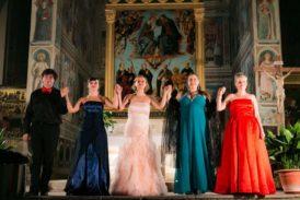 """Viaggio in musica con """"Opera Galà"""" alla scoperta della lirica al femminile"""