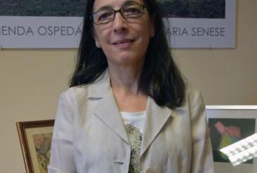 Cardiologia: arriva il nuovo direttore Serafina Valente