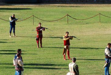 Montalcino: c'è il Torneo di apertura delle cacce