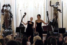 Al Chigiana Factor gli allievi talentuosi di contrabasso e violoncello