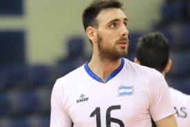 Volley: Siena chiude con l'opposto Johansen