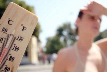 Ondata di caldo intenso, i consigli dei medici