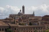 Siena: nel centro storico cambia la segnaletica turistica