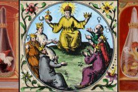 """Siena scopre la """"scienza dell'impossibile"""": l'alchimia"""